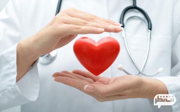 بهترین متخصص قلب تهران