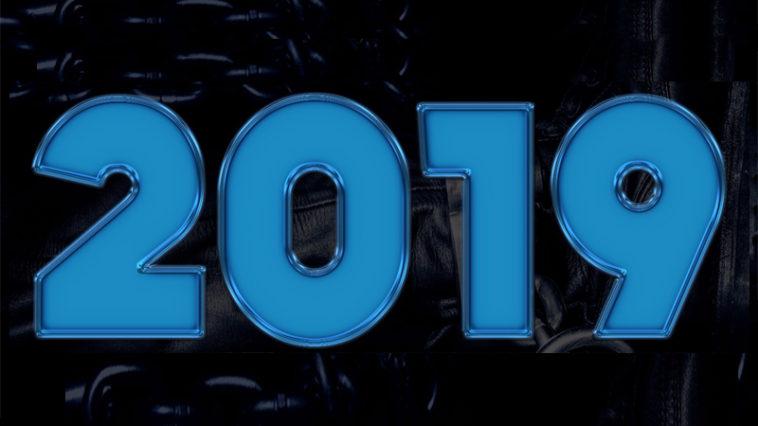 اتفاقهای مهم سال ۲۰۱۹