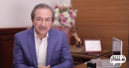 دکتر محمد رضا آخوندی نسب یکی از بهترین جراحان پلاستیک و زیبایی