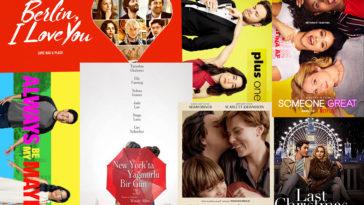 بهترین فیلم های رمانتیک 2019