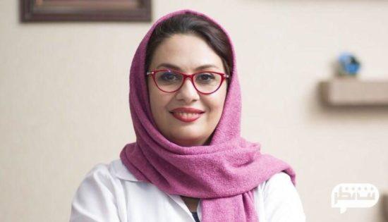 دکتر بهناز عطارشاکری متخصص زنان و فوق تخصص نازایی
