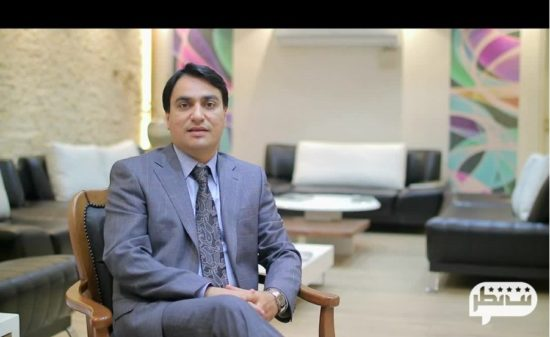 دکتر مجید نداف کرمانی پزشک و جراح برتر در زیبایی شکم