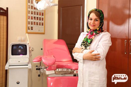دکتر لیلا سلطانی معروف ترین متخصص زنان و زایمان