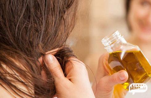 خواص روغن آرگان در سلامت مو