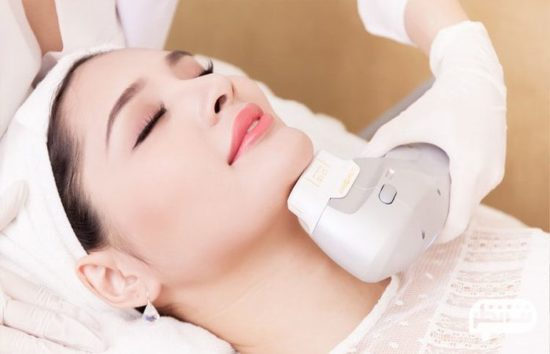 مرکز زیبایی دکتر شیرین راحمی با مجهزترین دستگاه ها