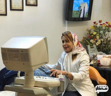 دکتر سیما رضازاده جراح و متخصص زنان