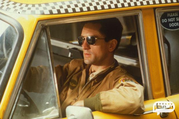 راننده تاکسی فیلم برتر دنیرو