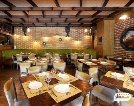 رستوران ایتالیایی جنارو با بهترین لازانیاهای خوشمزه