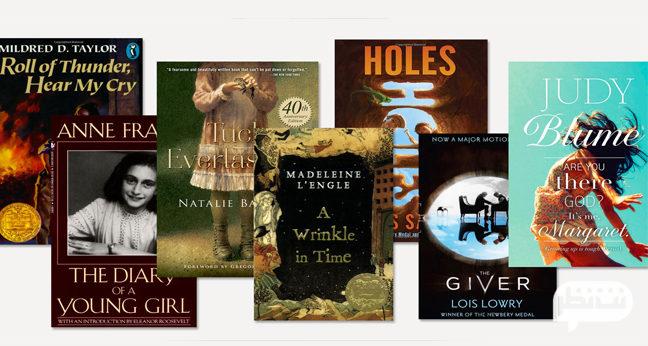 رمان خارجی - رمان های معروف دنیا