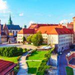 جاذبه های گردشگری لهستان
