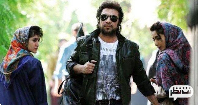 فیلم های خنده دار رضا عطاران
