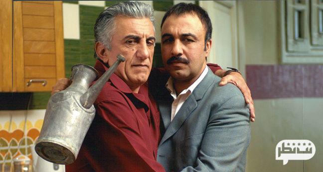 بهترین فیلم های رضا عطاران