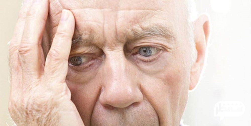 ویروس کرونا در افراد مسن