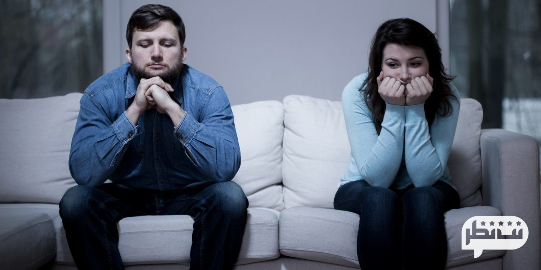 مشاور قبل از طلاق توافقی
