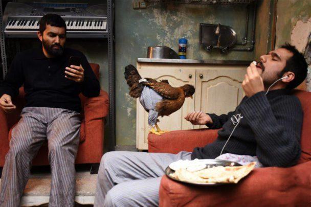 فیلم های سینمایی طنز ایرانی