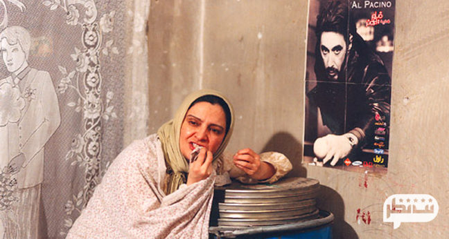 فیلم سینمایی خنده دار قدیمی ایرانی