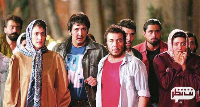 فیلم کمدی رضا عطاران