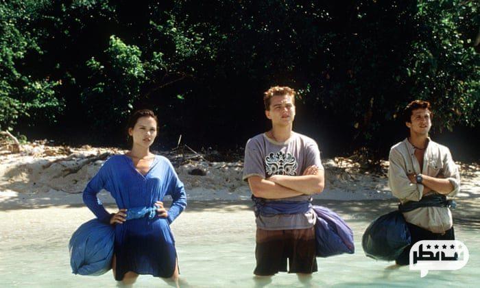 فیلم ماجراجویی در طبیعت ساحل