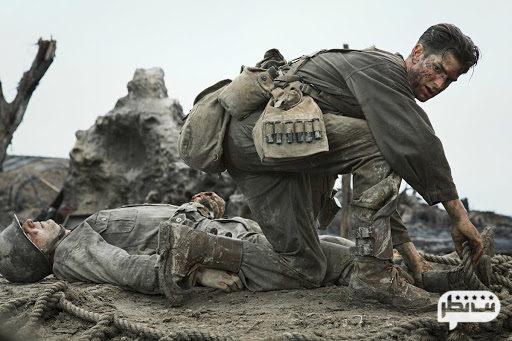فیلم منتخب بیوگرافی و جنگ