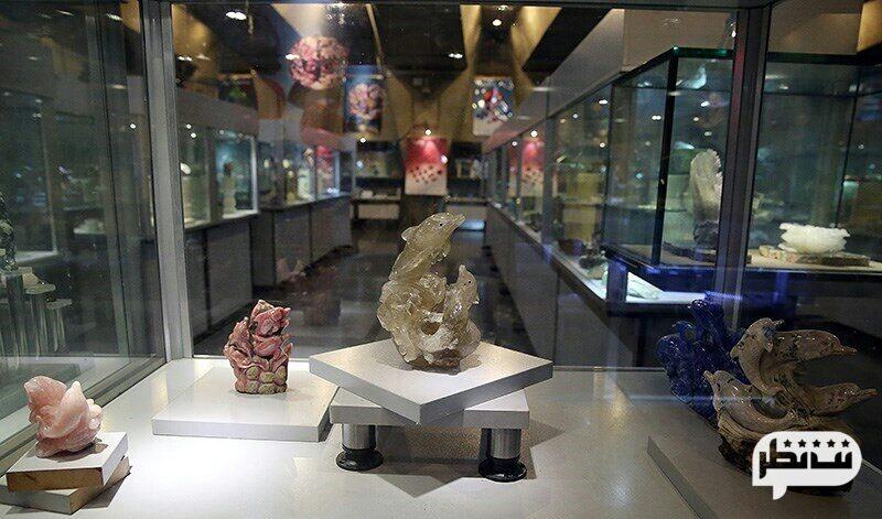 موزه برج آزادی