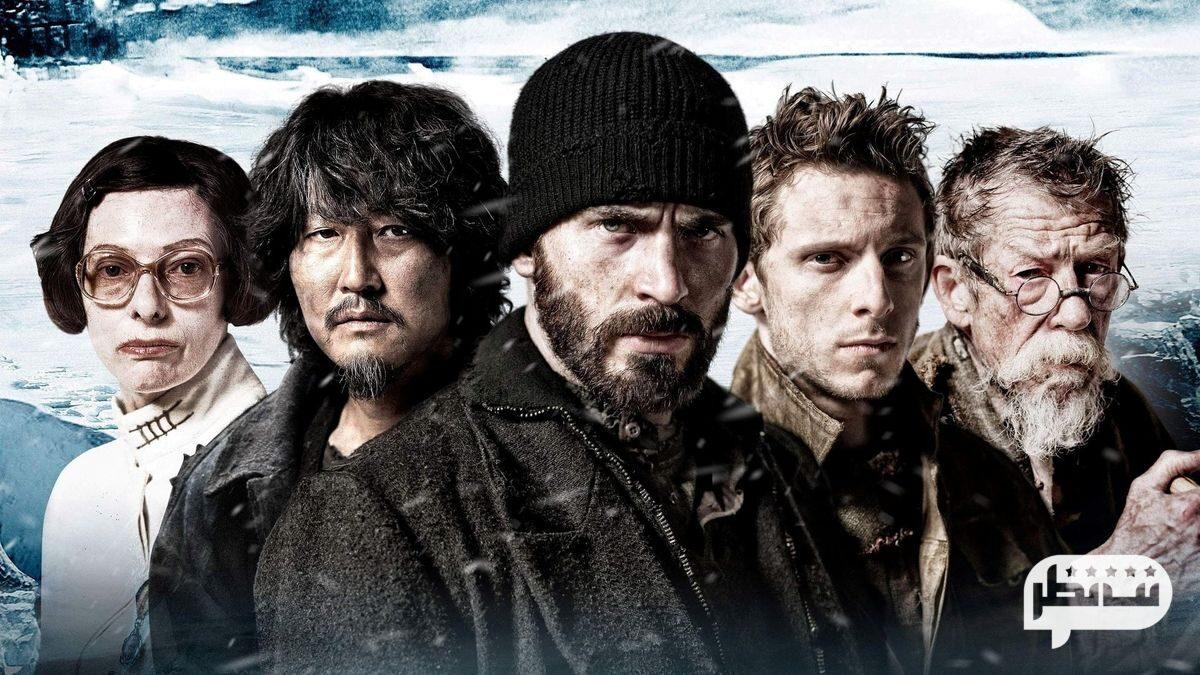 Snowpiercer جزو بهترین فیلم های آخرالزمانی