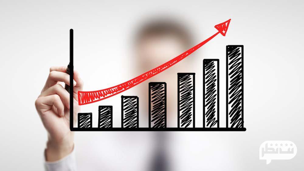 توجه به آمار کسب و کار خود