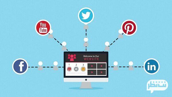 کسب و کار مدیریت شبکه های اجتماعی- یکی از ایده های درآمد زایی در منزل