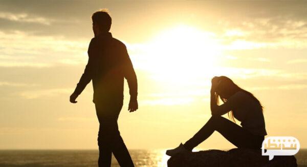 کات کردن رابطه ناسالم