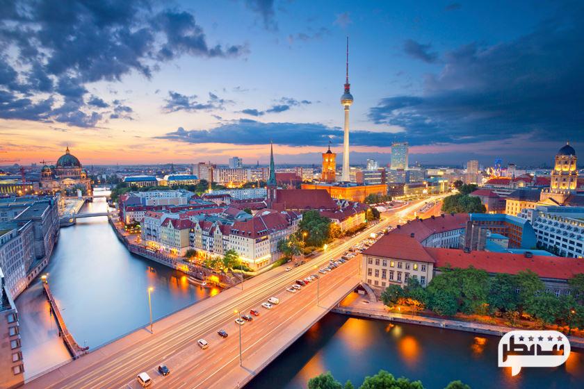 تحصیل در آلمان از سیر تا پیاز