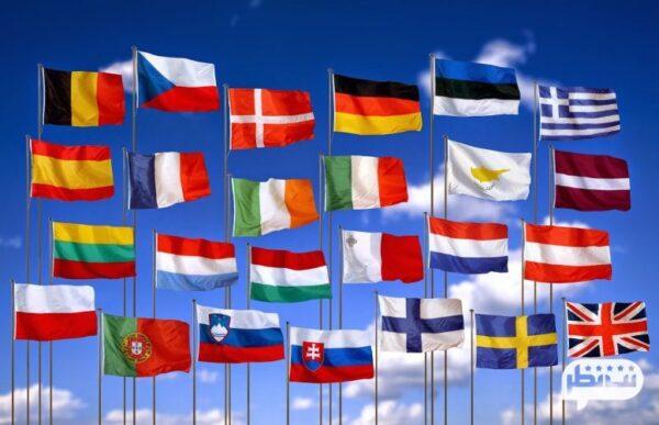 کدوم کشور ها عضو پیمان شینگن هستند؟
