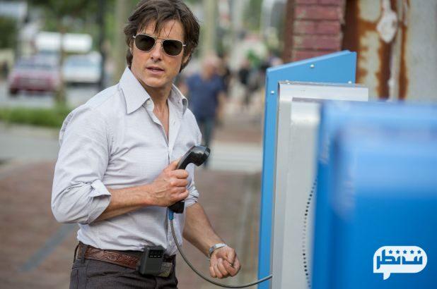 فیلم جدید تام کروز
