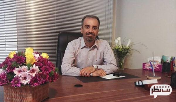 دکتر سید حسین حیدری پور پزشک برجسته و متخصص جراح سینه