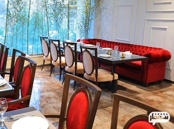 رستوران شاندیز بام لند از بهترین رستوران های ایرانی بام لند