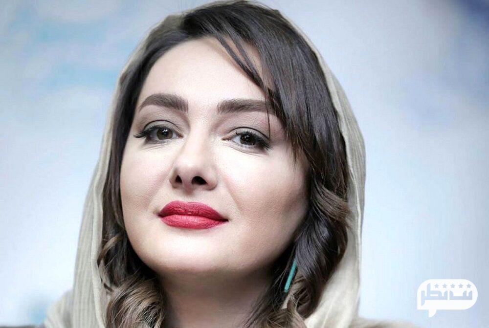 زندگینامه هانیه توسلی در یک نگاه