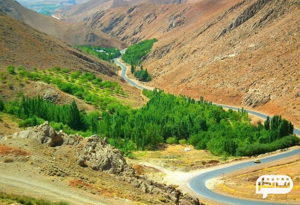 سپیدان به نورآباد