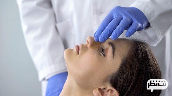 دکتر علی افشار برترین جراح زیبایی بینی در مشهد