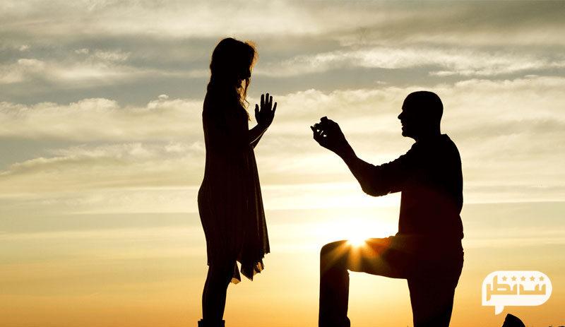 اهل مشورت بودن مرد ایده ال برای ازدواج