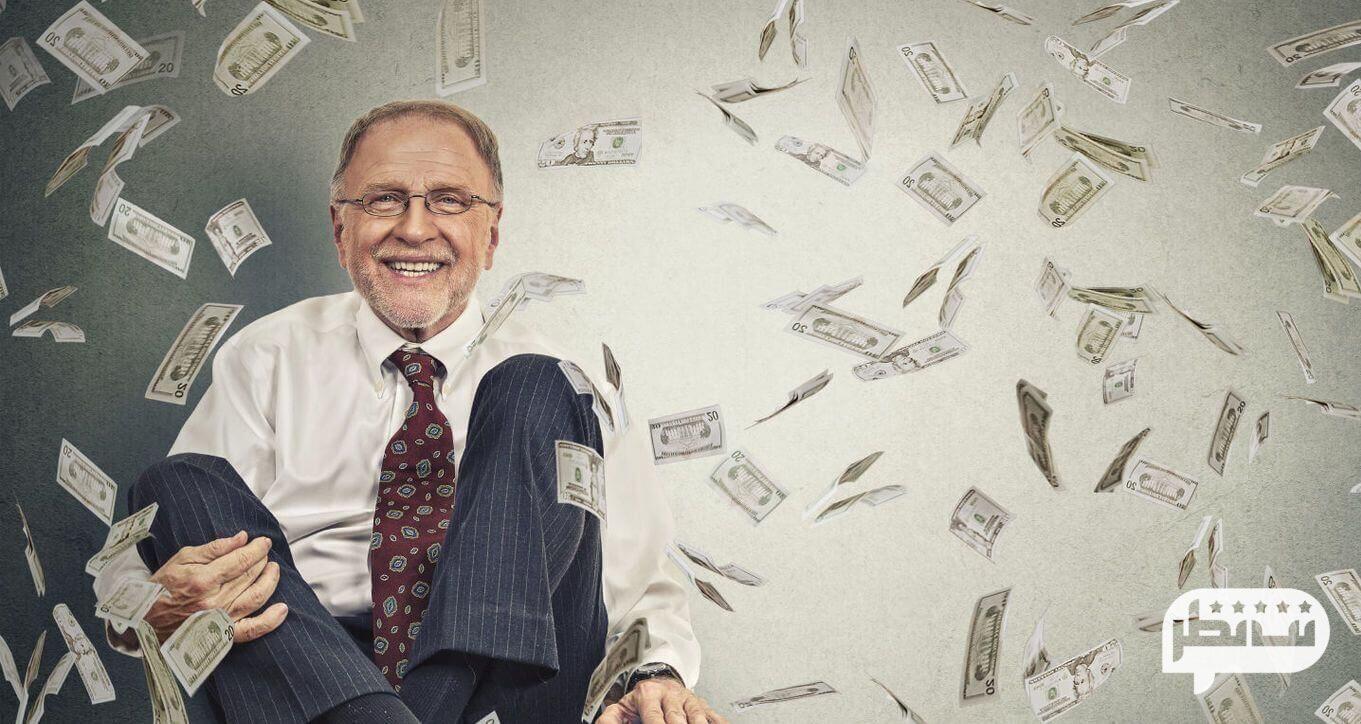 قوانین فنگ شویی برای جذب پول