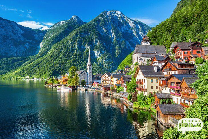 اتریش اروپایی