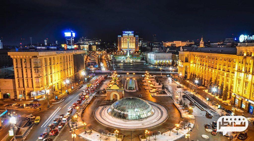 اکراین
