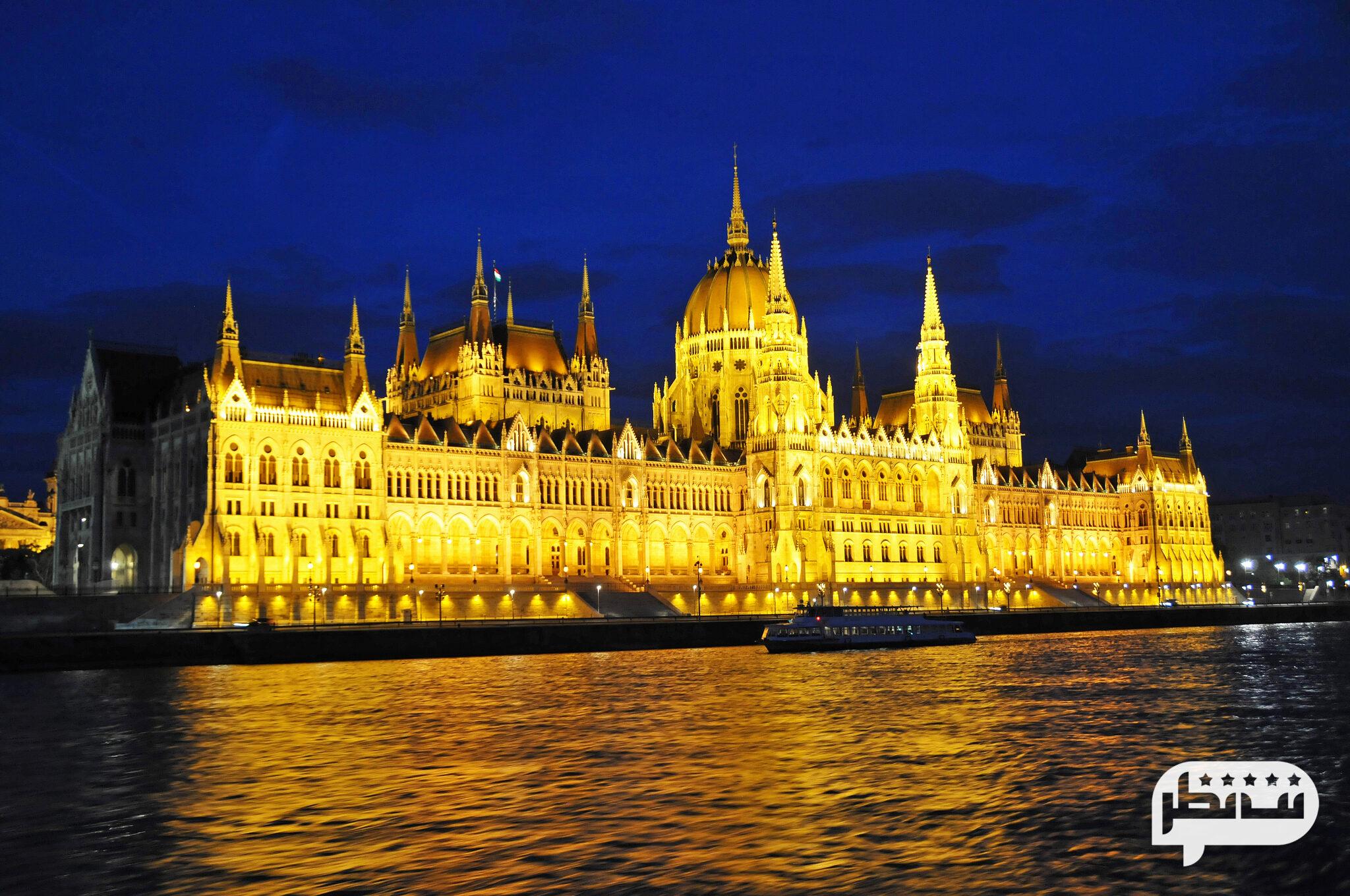 کشور اروپایی مجارستان