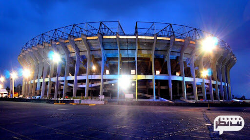 معروف ترین استادیوم فوتبال
