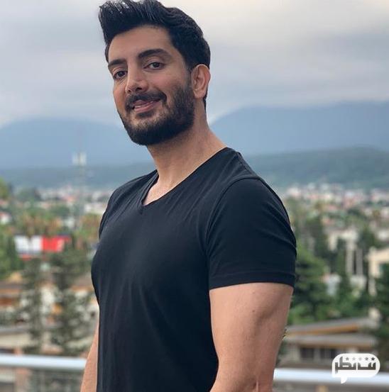 فرزاد فرزین هیت ترین آهنگ های مجاز ایران