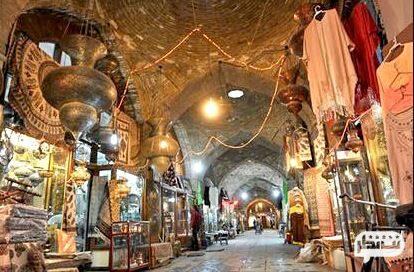 جاذبه های تاریخی زنجان