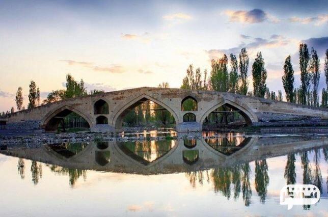 مکان های دیدنی زنجان
