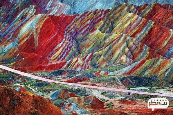 جاذبه های گردشگری زنجان