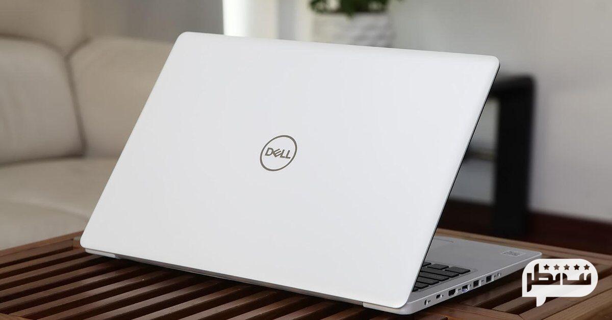 بهترین لپ تاپ های گیمینگ -Dell Inspiron 15 5593 -