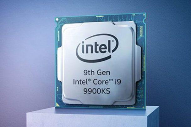 نسل های مختلف پردازنده های اینتل