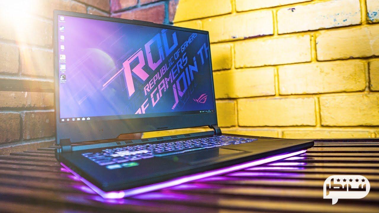 لپ تاپ ایسوس 15.6 اینچی مدل G531GT پردازنده Core i7 رم 16GB حافظه 512GB SSD گرافیک 4GB