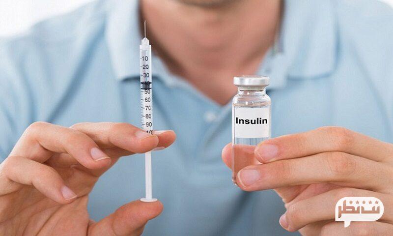 انسولین در کدام غده بدن تولید می شود؟